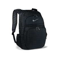 Nike Departure Backpack - Black/Silver