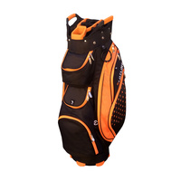 Slotline Excite Cart Bag - ORANGE