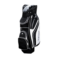 Brosnan Oz Cool V Cart Bag - WHITE