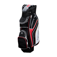 Brosnan Oz Cool V Golf Cart Bag - Red