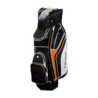 Brosnan Oz Cool V Cart Bag - ORANGE