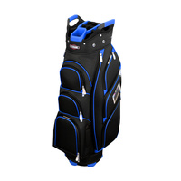 Slotline Tour Classic® Cart Bag - Blue
