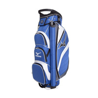 Mizuno Osaka Cart Bag - Staff