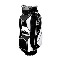Prosimmon Prolock Cart Bag - Black
