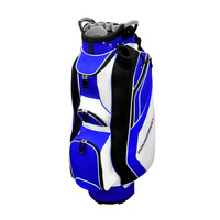 Prosimmon Prolock Cart Bag - Blue