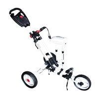 Slotline Fast One Buggy - White