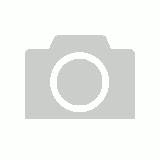 Brosnan Triglider Buggy - White/Red