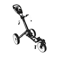 Prosimmon One Fold Icon Buggy - White/Black
