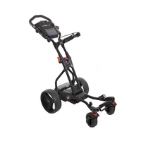 MGI Hunter Quad Lithium Buggy - Black