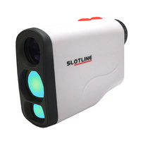 Commander Laser Golf Rangefinder