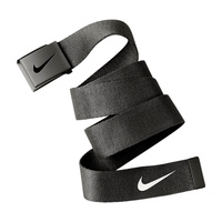 Nike Tech Web Belt Black