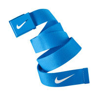Nike Tech Web Belt Photo Blue
