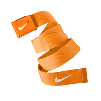 Nike Tech Web Belt - Vivid Orange