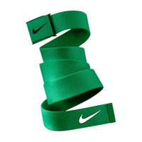 Nike Tech Web Belt - Lucid Green