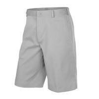 Nike Flat Front Tech Short - Lt Magnet Grey