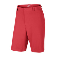 Nike Men's Woven Short - DARING RED