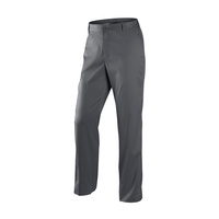 Nike Flat Front Tech Pant - Dark Grey