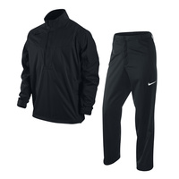 Nike Storm-Fit Jacket & Pant - Black