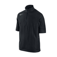 Nike Sport SS Wind Top - BLACK