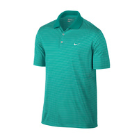 Nike Victory Stripe Men's Polo - Light Retro