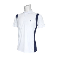IZOD Presidential Polo - Bright White