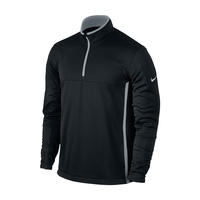 Nike Therma-Fit Cover Up - BLACK