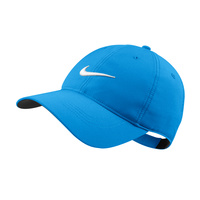Nike Tech Swoosh Cap - PHOTO BLUE