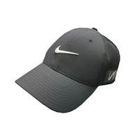 Nike Tour Legacy Mesh Cap - Dark Grey
