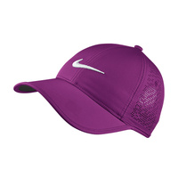 Nike Ladies Perf Cap -  Cosmic Purple