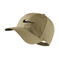 Nike Legacy91 Custom Tech Cap- Khaki/Black