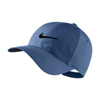 Nike Legacy91 Custom Tech Cap - Ocean Fog/Black