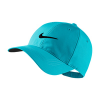 Nike Legacy91 Custom Tech Cap - Beta Blue/Black