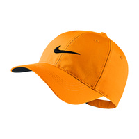 Nike Legacy91 Custom Tech Cap - Vivid Orange/Black