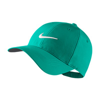 Nike Legacy91 Custom Tech Cap - Rio Teal