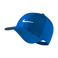 Nike Legacy91 Custom Tech Cap - Game Royal