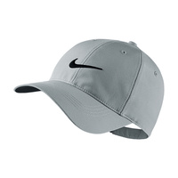Nike Legacy91 Custom Tech Cap - Wolf Grey