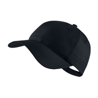 Nike Ladies Tech Cap - Black