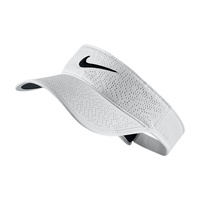 Nike Ladies Tech Visor 2016 - WHITE