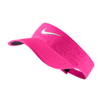 Nike Ladies Tech Visor 2016 - HYPER PINK