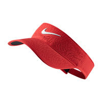 Nike Ladies Tech Visor 2016 - CRIMSON