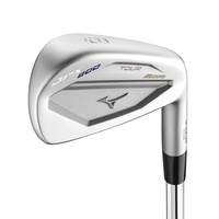 Mizuno JPX 900 Tour Irons Steel