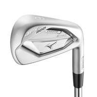 Mizuno JPX 900 Forged 4-PW Irons