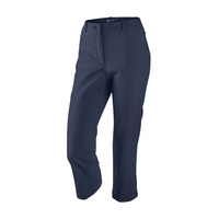 Nike Ladies Classic Rise UV Crop Ladies Pant - Midnight Navy