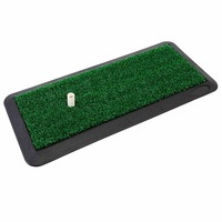 Brosnan Driving & Chipping Mat