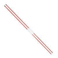 Tour Alignment Stick - Red