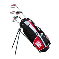 Little Mate Junior Package - RED