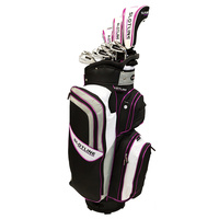 Slotline SL1 Ladies Package