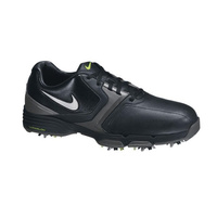 Nike Lunar Saddle (Wide) - Black/Mtlc Silver