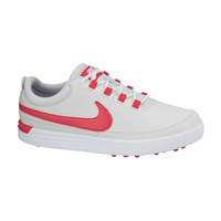 Nike Waverley JR - Pure Platinum/Action Red-Sail