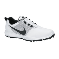 Nike Explorer Golf Shoes - WHITE
